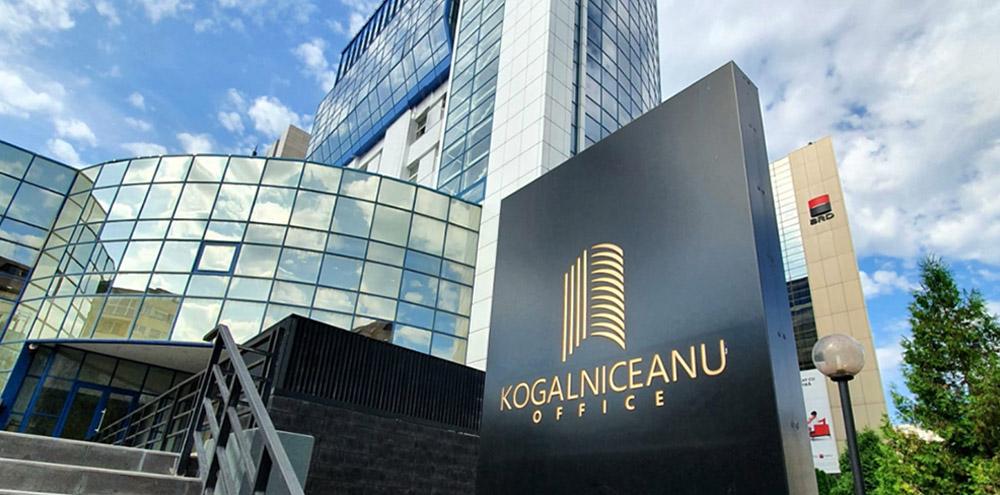 KOBrasov - Offices for rent - Birouri de inchiriat